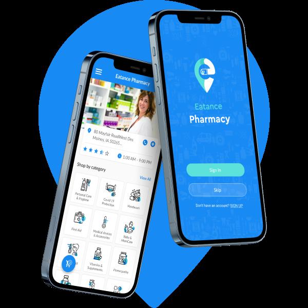 eatance pharmacy app