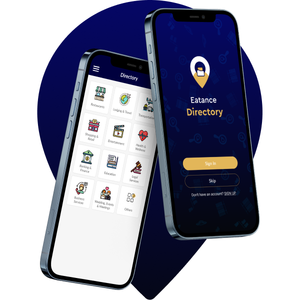 directory business app