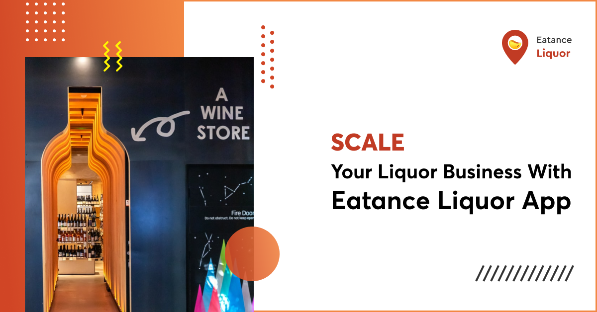 scaling liquor business