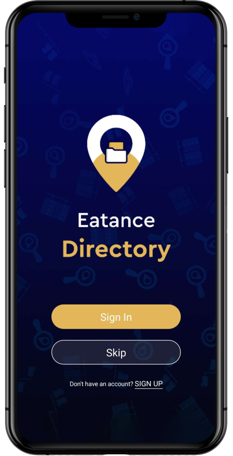 directory mobile app