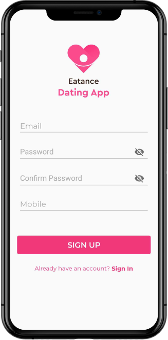 eatance dating app login