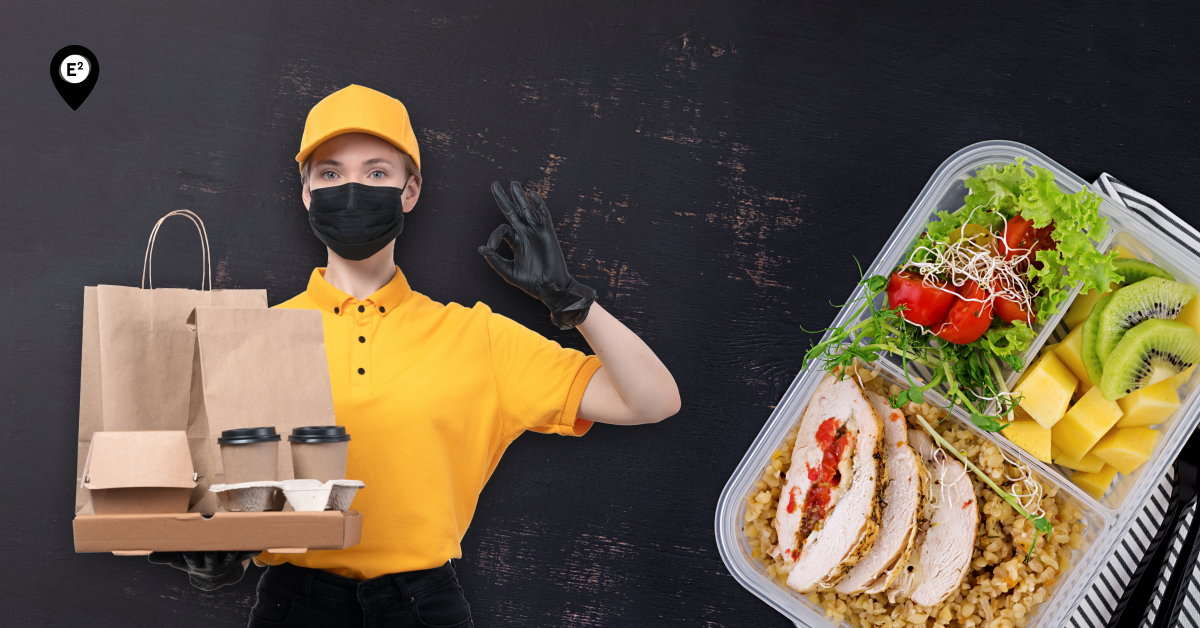 Meal Kit delivery business