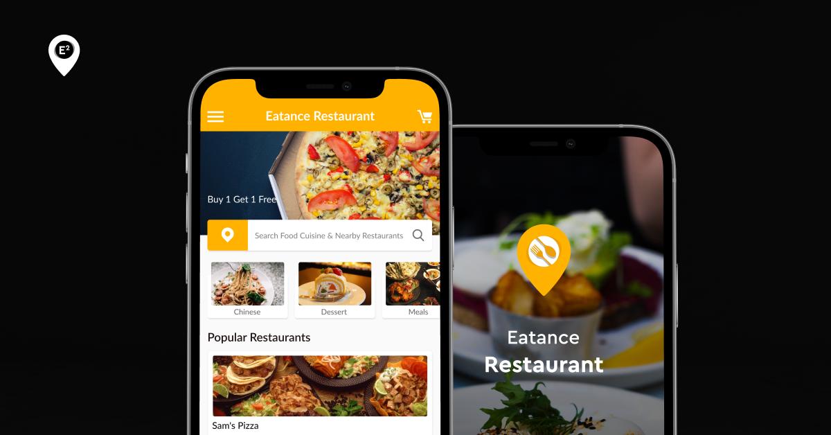 Provide On-Demand Online Ordering